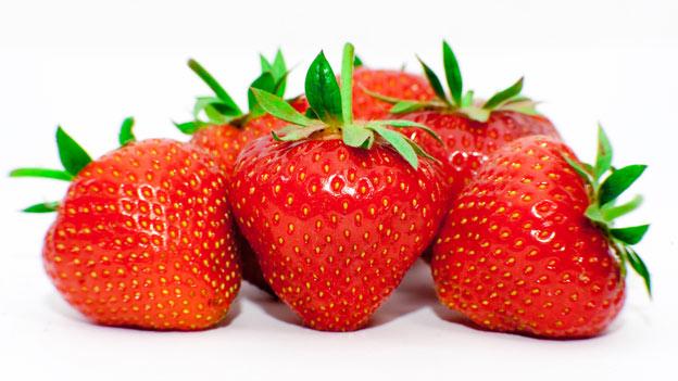 Resultado de imagen de fresas