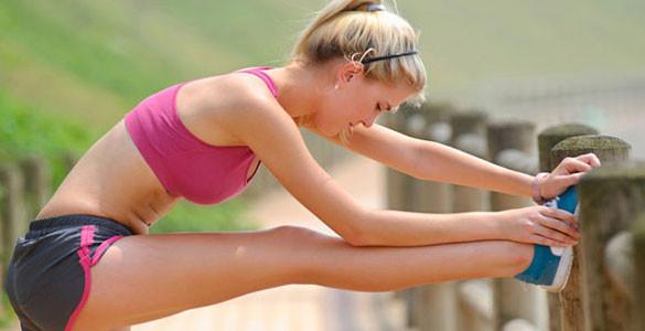 как бегать чтобы похудеть мужчине