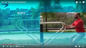 saudeter labes parques saludables javier loureiro circuito basico ourense